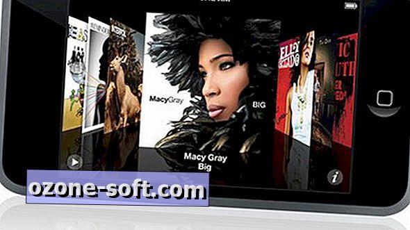 Cách giữ các bài hát iPod được sắp xếp trong các album phù hợp