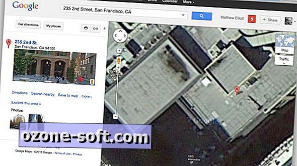 Geheime manier om dichterbij in te zoomen op Google Maps