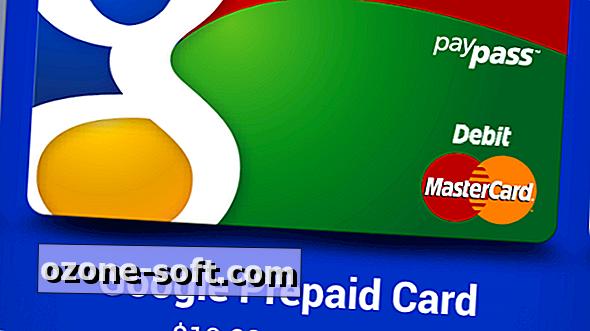 Acquista Google Wallet sul Samsung Galaxy Nexus senza fare il tifo