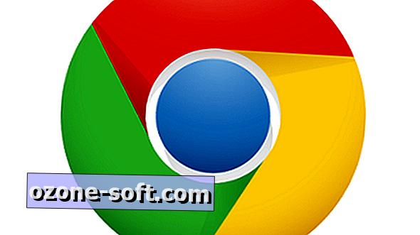 Chrome'i laienduste laadimine grupi järgi