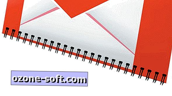 Lisage Chrome'i Gmaili teadetele märkmed