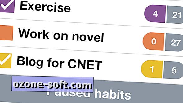 Rozpocznij i utrzymuj dobre nawyki z Good Habits na iPhone'a