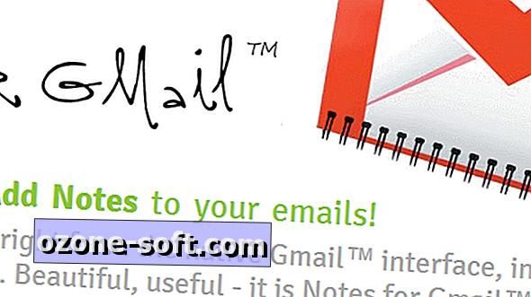 फ़ायरफ़ॉक्स में Gmail संदेशों में नोट्स जोड़ें