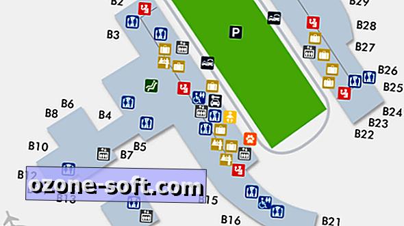 تعرف على المطار باستخدام iOS و Airport Guide