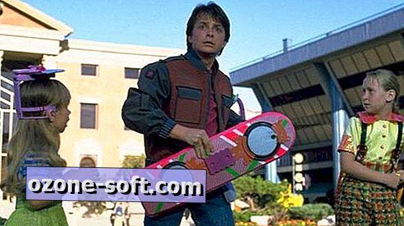 'OMG @docbrown': Milyen Marty McFly és Doc megcsörög a mai nap