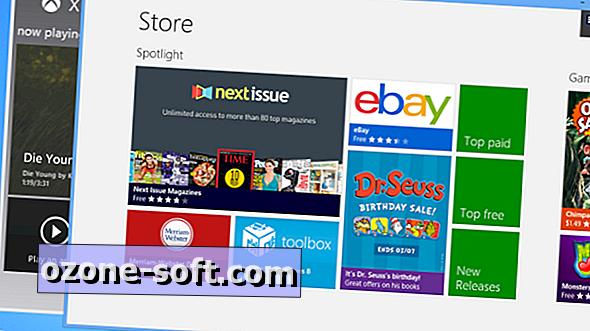 Kako zagnati Windows 8 aplikacije na namizju z ModernMix