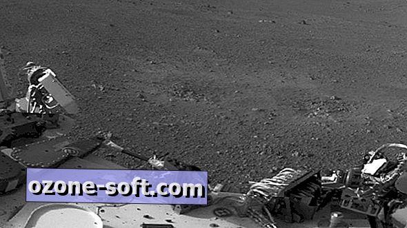 """Gaukite naujus """"Mars Curiosity Rover"""" nuotraukas į gautuosius"""