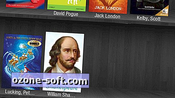 """Как да направим електронните книги се появяват под """"Книги"""" на огън Kindle"""