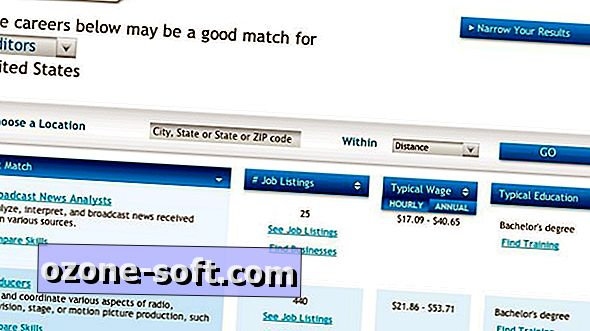 Beste Websites für ältere Arbeitssuchende