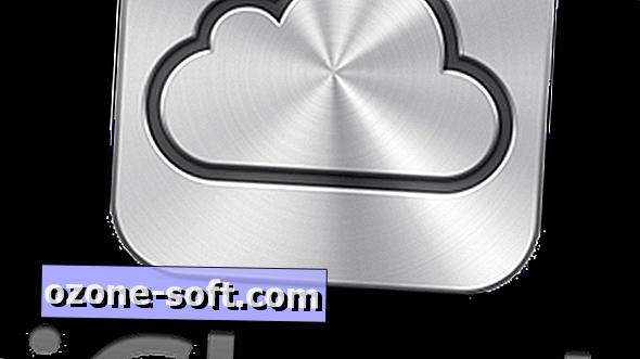Megakadályozza, hogy az iCloud Documents & Data használja az adattervét