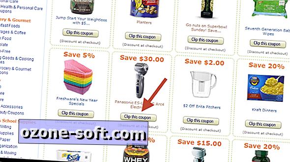 Как да намерите и клип Amazon незабавни купони