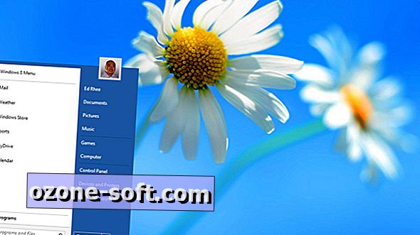 Comment se connecter directement au bureau Windows 8 avec Start8