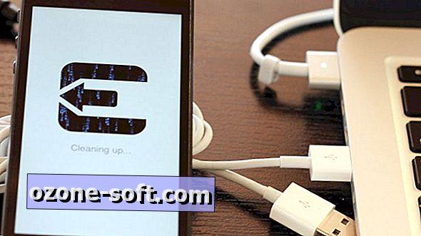 Как да избягате от затвора всяко устройство с iOS 6, включително iPhone 5