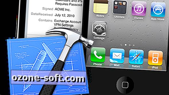 Apple sēklas iOS 4.1 Gold Master izstrādātājiem