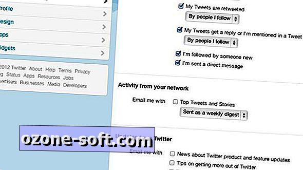 Twitter hesabınızı nasıl güvence altına alabilirsiniz?