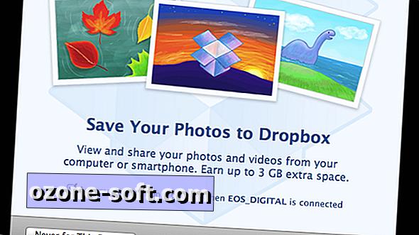 Hvordan sette opp den nye Dropbox-kameraopplastingsfunksjonen på Mac
