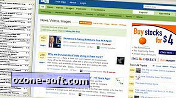 Πρόσθετα Firefox για τον φανατικό του Digg