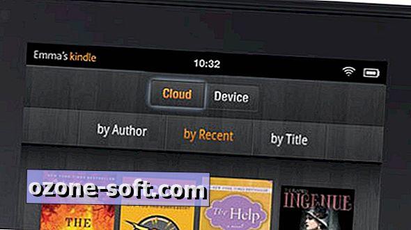 Hogyan lehet kikapcsolni a felhő gyorsított böngészést a Kindle tűzön
