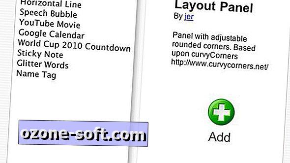 Online web-tervező eszközök a kezdő számára