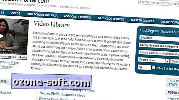 Webové stránky pomáhajú udržiavať vaše pracovné zručnosti ostré