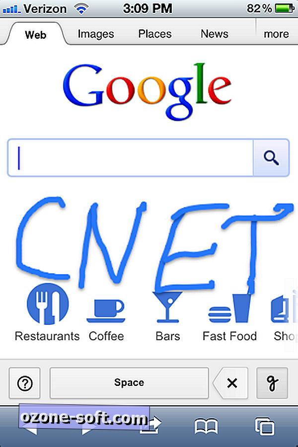 Scribacchia Le Ricerche Sul Tuo Telefono O Tablet Con Google