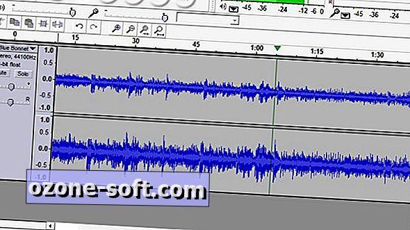 Die billige Art, LPs und Audiokassetten in digitale Formate umzuwandeln