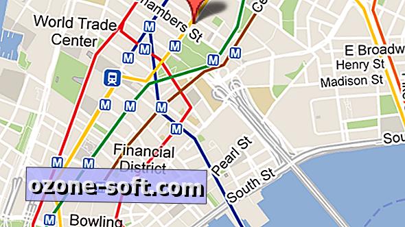 Como trazer de volta o Google Maps no iOS 6