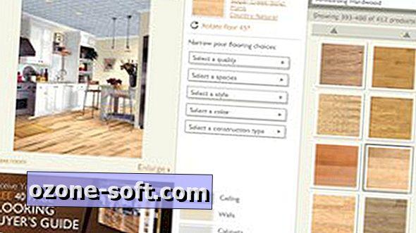 Online-tööriistad, mis aitavad teil oma kodu ümber kujundada
