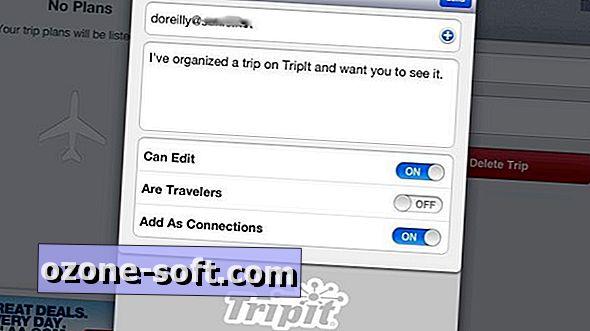 Rendelje meg a hat iPad utazási alkalmazást