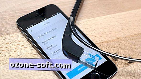 İOS için Google Glass'ı MyGlass ile Kullanma