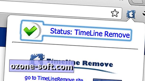 Ukryj oś czasu na Facebooku za pomocą rozszerzenia do Chrome