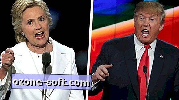 Siin on, kuidas vaadata Donald Trump-Hillary Clintoni lõplikku arutelu