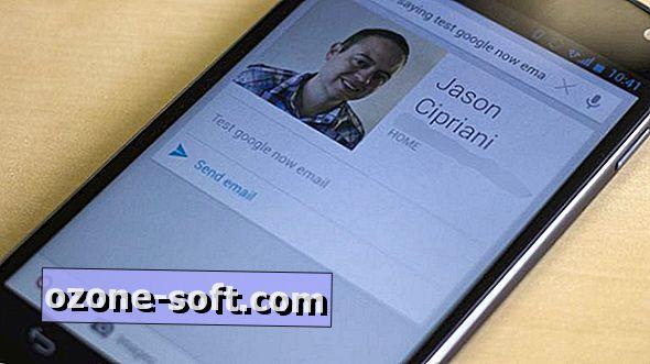 Tekstisõnumite, e-kirjade saatmiseks kasutage teenust Google Now