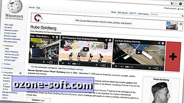 Förbättra dina forskningsinsatser med WikiTube