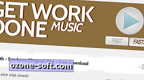 حافظ على دوافعك مع GetWorkDoneMusic سريع الخطى