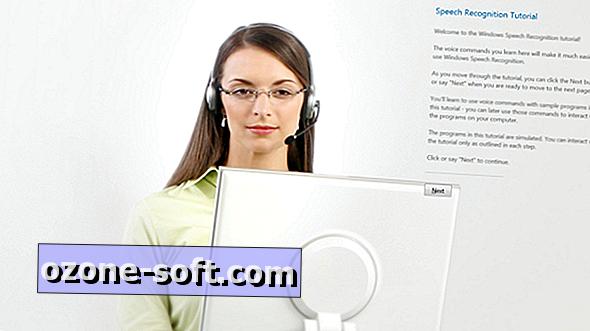 """Kaip naudoti kalbos atpažinimą """"Windows 7"""""""