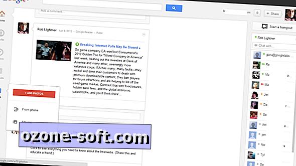 Ihr Leitfaden zu den neuen Funktionen auf Google+
