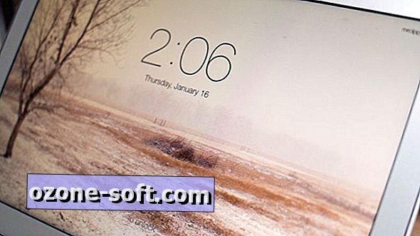 สกรีนเซฟเวอร์ Mac นี้เลียนแบบหน้าจอล็อค iOS 7 ที่คุ้นเคย