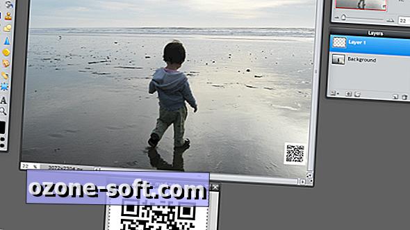 Как да добавите QR кодове към вашите снимки