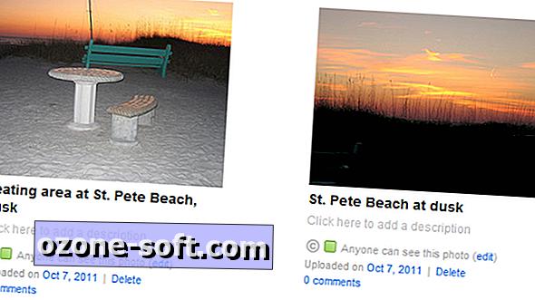 फ़्लिकर को फ़ोटो के सेट को जल्दी से कैसे अपलोड करें