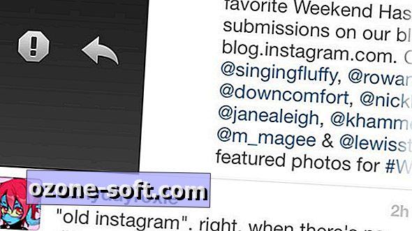 Fügen Sie Benutzernamen zu Kommentaren in Instagram 3.0 schnell hinzu
