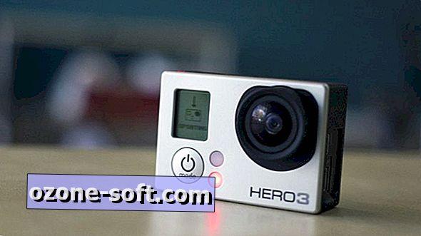Ako aktualizovať softvér na GoPro Hero 3