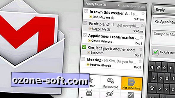 Come utilizzare le risposte predefinite di Gmail su Android