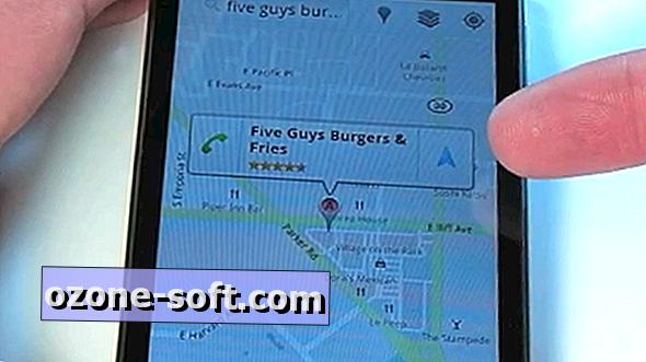 เปิดใช้งานปุ่มบับเบิลใน Google Maps สำหรับ Android