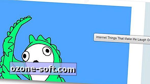 Pikkade veebilehtede hõlpsaks navigeerimiseks kasutage Chrome'i kerimisriba