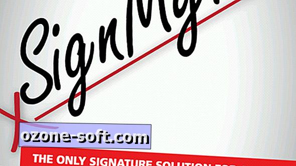 PDF-ide allkirjastamine Androidis