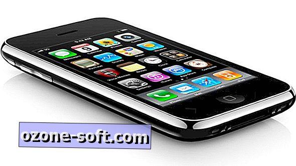 Apple constate des problèmes de mise à jour d'iOS 4 avec des utilisateurs d'iPhone 3GS malgré un rapport