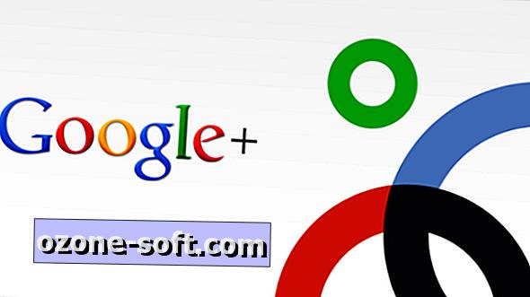 Migrieren Sie Google+ Kreise von einem Konto zu einem anderen