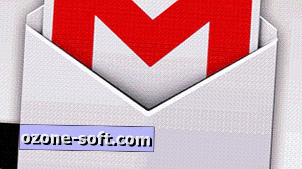 Kako nastaviti melodije zvonjenja za nalepke za Gmail na telefonu Android