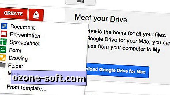 Erfassen Sie die Ausgaben (oder etwas anderes) in Google Text & Tabellen mit Google Mail